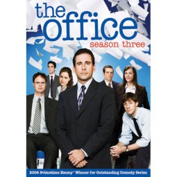 the_office_season_3_dvd
