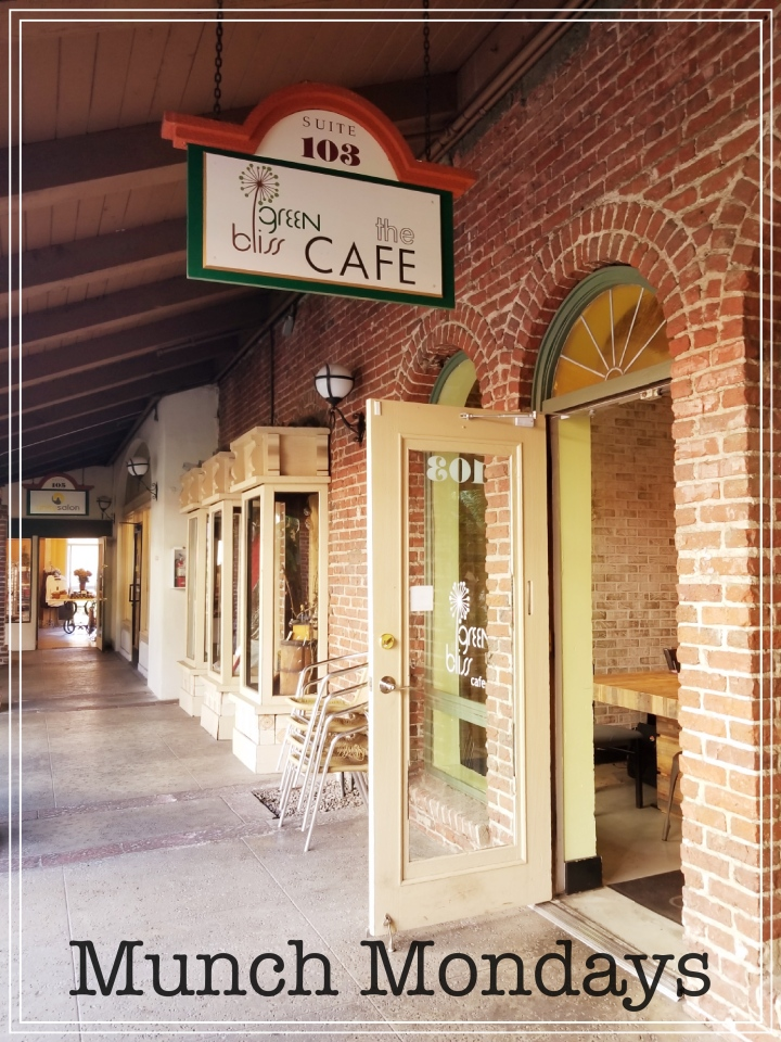 Green Bliss Cafe